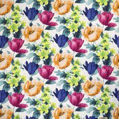 TUILERIES FIESTA - TUILERIES - Warwick Fabrics Ltd