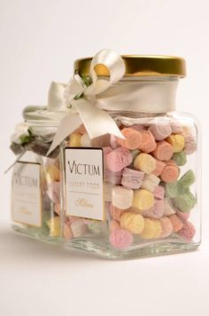 dolci caramelle victum