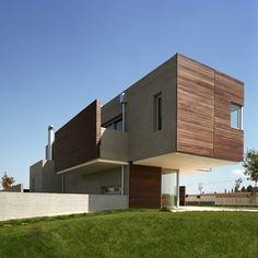 Residence in Larissa / Larissa / Greece | Architect: Potiropoulos D+L Architects