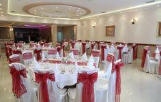 Restoran Romanov Novi Sad - velika sala za svadbe 30