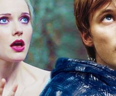 jack and elsa once upon a time~> WAIT. WHAT?!?! I DON'T THINK THIS IS EDITED....!!!!!