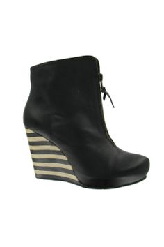 Lola Ramona Ketty Wedge Booties