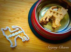 Personalized Chihuahua cookies, Chihuahua cookie cutter, Dog Cookie cutter, Dog cookies Treat Yourself, Make It Yourself, Dog Cookie Cutters, Dog Biscuit Recipes, Personalized Cookies, Dog Cookies, Dog Biscuits, Homemade Dog Treats, Chihuahua