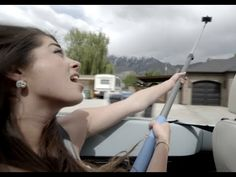 The Dangers of Selfie Sticks PSA - YouTube. The scourge of Real Photographers. For a REAL camera www.which-canon-camera.com #selfie_sticks