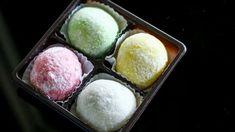 Der Backtrend aus Japan: Mochi - Sweet & Easy - Enie backt - sixx