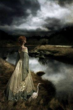Image result for edward robert hughes paintings