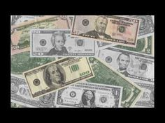 (12) Abraham Hicks - Attracting Loads Of Money And Wealth - YouTube