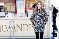 J'ai Perdu Ma Veste / Avery Tharp – Paris.  // #Fashion, #FashionBlog, #FashionBlogger, #Ootd, #OutfitOfTheDay, #StreetStyle, #Style