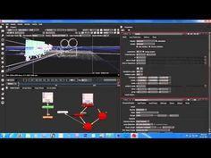 nuke rig removal production workflow - YouTube