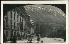 Postcards: Innsbruck - http://youhavebeenupgraded.boardingarea.com/2016/03/postcards-innsbruck/