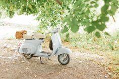 Provence Wedding, Tuscan Wedding, Vespa Italy, Retro Wedding Theme, Motos Vespa, Green Fig, River Pictures, Master Of Fine Arts, Under The Tuscan Sun