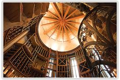 Wine Cellar, or Wine Tower?