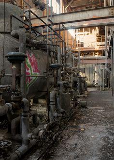 全部尺寸 | Western Coal Power Plant | Flickr - 相片分享!