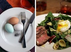 Eggs for Dinner: 10 Delicious Dinner Recipes with Eggs