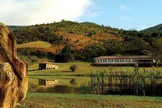 Luxury, Romantic, 5 Star Hotels & Spas in Reserva do Ibitipoca Johansens.com