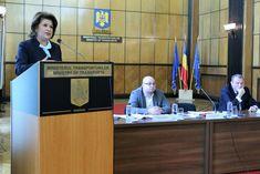 15.05.2018 - MINISTRUL TRANSPORTURILOR ȘI CEL AL FONDURILOR EUROPENE, ÎNTÂLNIRE DE LUCRU CU ANTREPRENORII PENTRU URGENTAREA LUCRĂRILOR DE INFRASTRUCTURĂ Romania, Transportation
