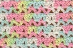 Crochet Afghans and Throws Free Patterns