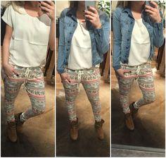 ISLA IBIZA BONITA ☀️  Comfy & Fashionable!  Www.ultimofashion.nl