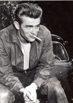 'Dream as if you'll live forever. Live as if you'll die today.' -James Dean