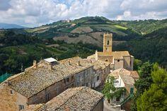 Itinerari turistici nelle Marche