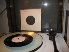 """Siouxsie and the Banshees Last Beat of my Heart UK 7"""" w/l Testpress"""