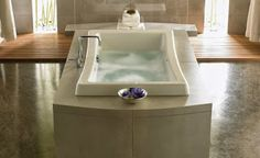 The Lastet Innovation from Jacuzzi Baths   Home and Interior Design Ideas