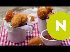 Juhászlabda recept | Nosalty - YouTube Muffin, Breakfast, Ethnic Recipes, Food, Youtube, Morning Coffee, Essen, Muffins, Meals