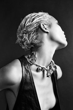 Jewelry Designer Annelise Michelson Gives Recycled Metal New Shine