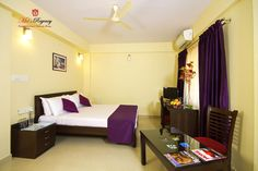 Budget Hotels in Bangalore - Mels Hotels offers Best, Good, Luxury and cheap hotels in Bangalore at Affordable Rates. Book Business boutique and budget hotel of Bangalore online.