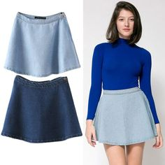 beawom.com cheap-denim-skirts-12 #cheapskirts