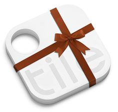 Tile - Gift Guide