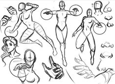 Body Drawing, Anatomy Drawing, Drawing Base, Figure Drawing Reference, Art Reference Poses, Art Sketches, Art Drawings, Poses References, Art Base