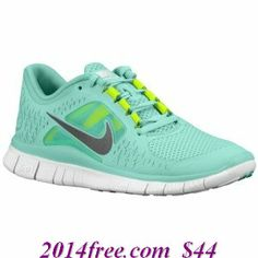 Nike Free Runs +3 Bright Tiffany Blue, with highlighter yellow accents.. I'm in love ♥, too bad #freeruns30v4 net site for full of 52% off nike free run 3 girls