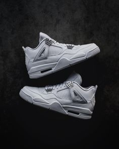c0c84fe49cba AJ4  pure money  (via kicksonmyfeet ) Click to shop Reebok