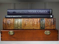 Style Books x Kalevala