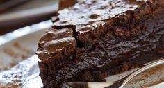 The « love fondant au chocolat » un vrai délice ♥ ♥ ♥