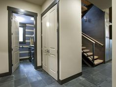 Laundry Room Pictures From HGTV Dream Home 2014, Truckee, CA (over $2m)