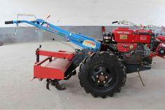 Walk Behind Tractor, Homemade Tractor, Lawn Mower, Tractors, Trucks, Garden, Lawn Edger, Garten, Tuin