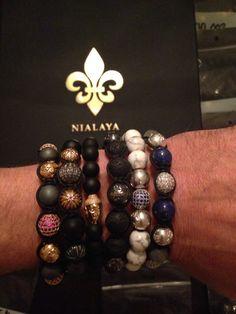 Nialaya shopping