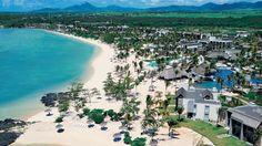 Luxury holiday to Long Beach, Mauritius