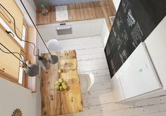 15 ötlet kis konyha berendezéséhez - hasznos, helytakarékos tippek, hogyan tehetjük praktikusabbá, kényelmesebbé