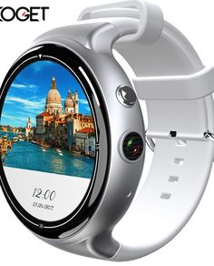 Android 5.1 2/16GB smart watch