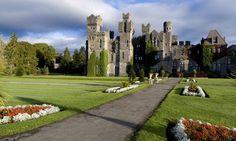 Ashford Castle, Cong: Ireland's unmissable castles: Part 2 | Ireland.com