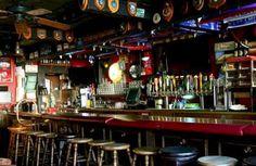 10 California pubs