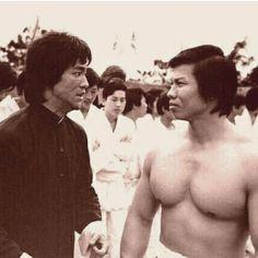 Bolo Yeung, Sonny Chiba, Bruce Lee Photos, Jet Li, Ip Man, Brandon Lee, Enter The Dragon, Martial Artist, Man Photo