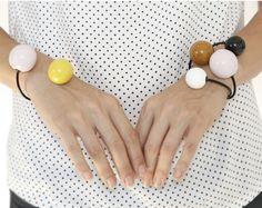 ball bracelets