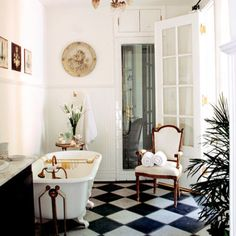 30 Master Bathrooms Youll Wish Were Yours House BeautifulBeautiful