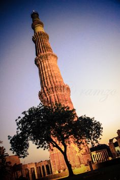 come lean on me My Qutub Delhi India, Thats Not My, In This Moment, Architecture, Building, Travel, Beautiful, Arquitetura, Goa India