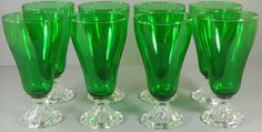 8 Anchor Hocking Forest Green Burple AKA Berwick Sherbets Iced Tea Glasses http://cgi.ebay.com/ws/eBayISAPI.dll?ViewItem=330746825722=ADME:L:LCA:US:1123#