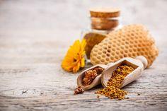 Os 7 Benefícios do Pólen de Abelha Para Saúde | Dicas de Saúde